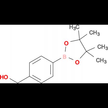 (4-(4,4,5,5-Tetramethyl-1,3,2-dioxaborolan-2-yl)phenyl)methanol