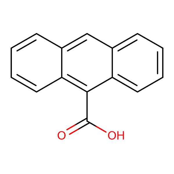 Anthracene-9-carboxylic acid