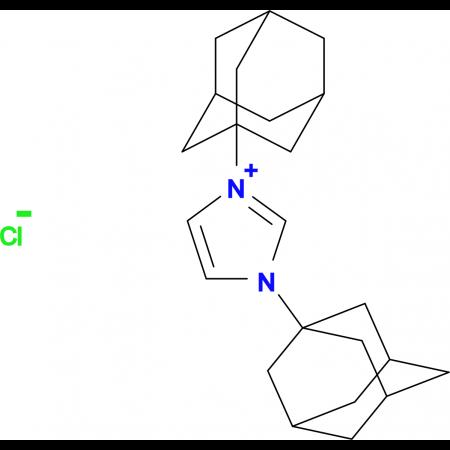 1,3-Di(adamantan-1-yl)-1H-imidazol-3-ium chloride