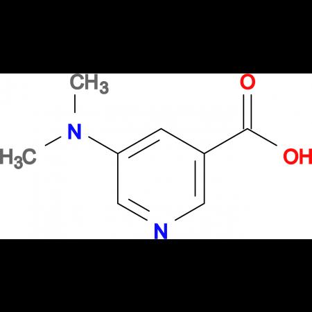 5-(Dimethylamino)nicotinic acid