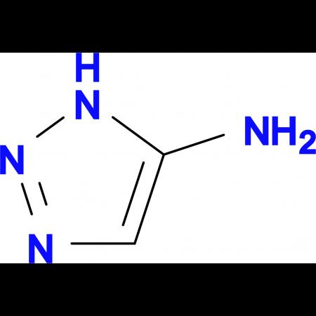 1H-1,2,3-Triazol-5-amine hydrochloride