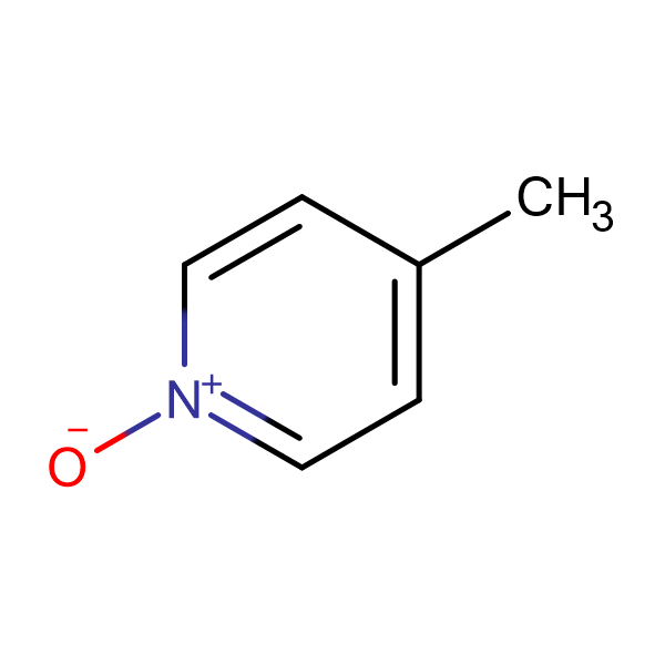 4-Methylpyridine 1-oxide