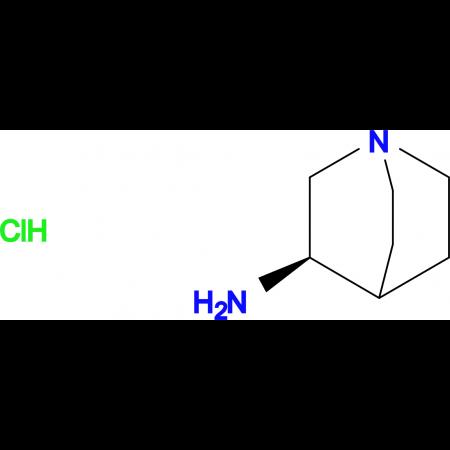 (R)-Quinuclidin-3-amine hydrochloride