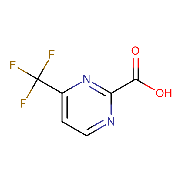 4-(Trifluoromethyl)pyrimidine-2-carboxylic acid