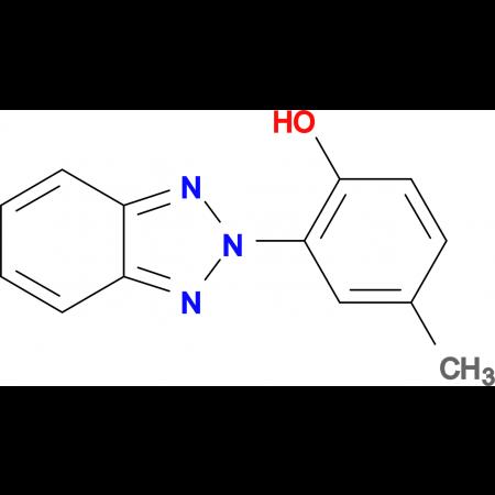 2-(2H-Benzo[d][1,2,3]triazol-2-yl)-4-methylphenol