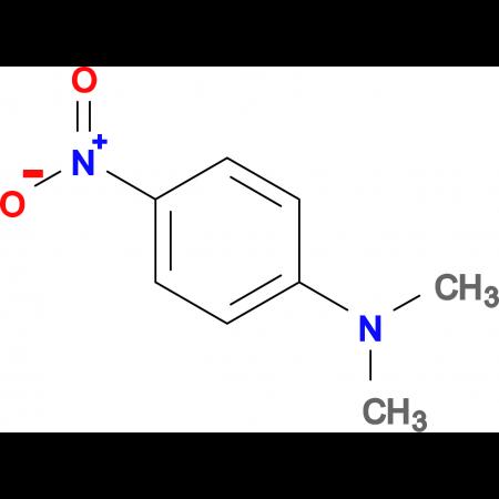 N,N-Dimethyl-4-nitroaniline