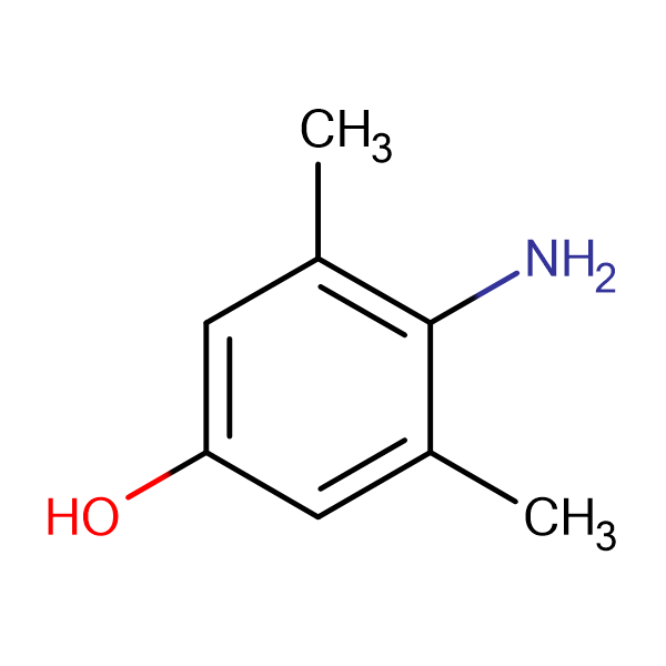 4-Amino-3,5-dimethylphenol