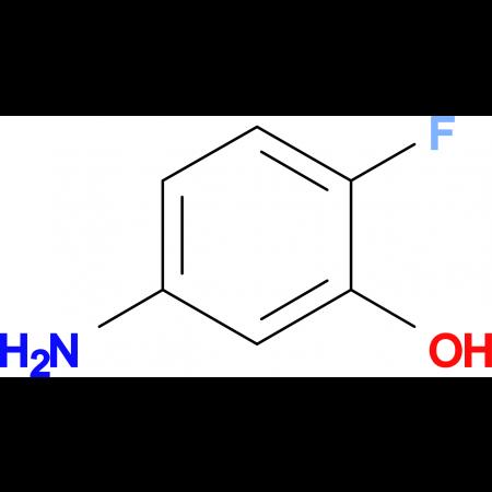 5-Amino-2-fluorophenol