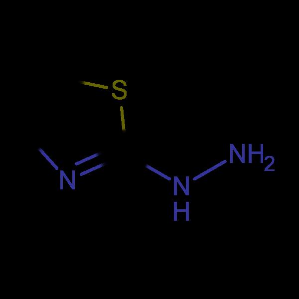2-Hydrazinylthiazole