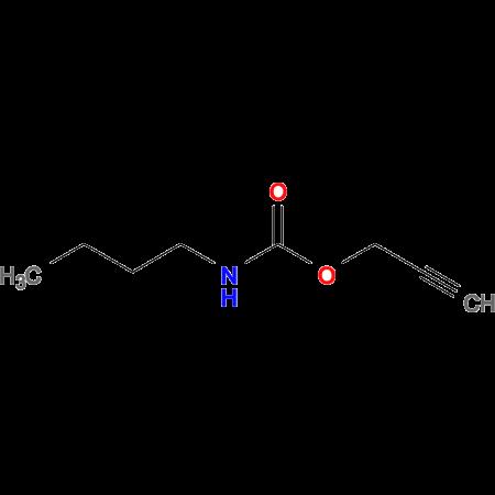 Prop-2-yn-1-yl butylcarbamate
