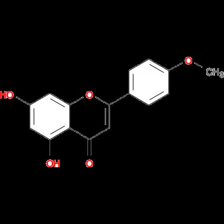 5,7-Dihydroxy-2-(4-methoxyphenyl)-4H-chromen-4-one