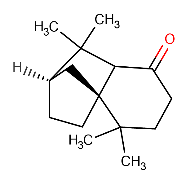 (2S,4aS)-1,1,5,5-Tetramethylhexahydro-1H-2,4a-methanonaphthalen-8(2H)-one