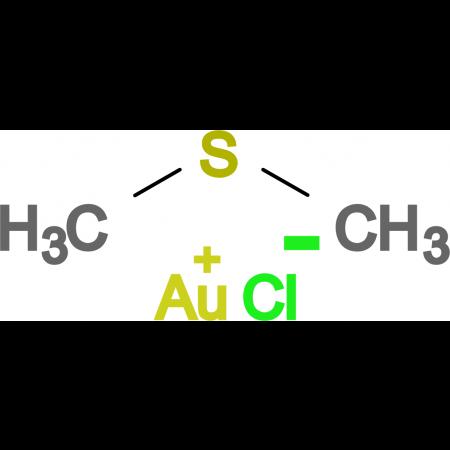Chloro(dimethylsulfide)gold(I)