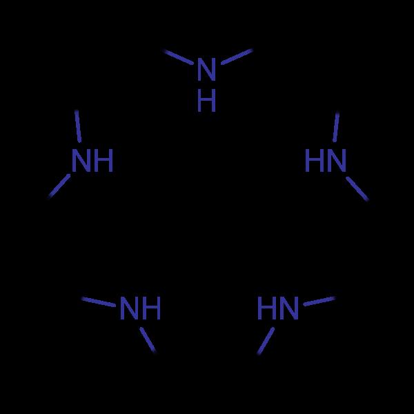 1,4,7,10,13-Pentaazacyclopentadecane
