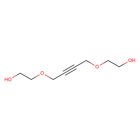 2,2'-(But-2-yne-1,4-diylbis(oxy))diethanol