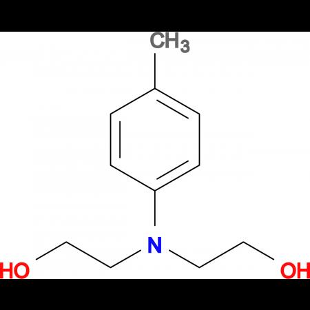 2,2'-(p-Tolylazanediyl)diethanol