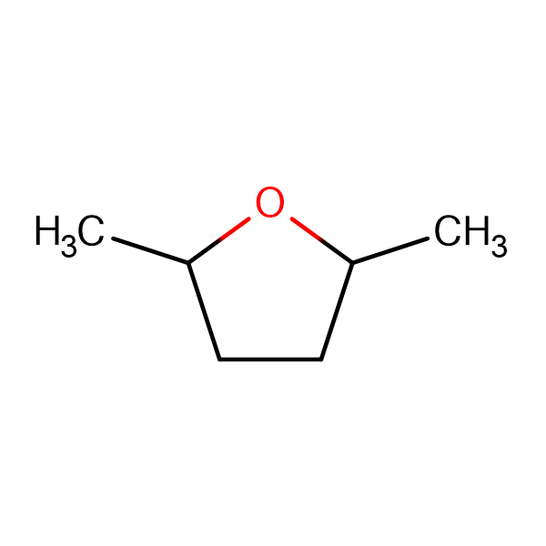 2,5-Dimethyltetrahydrofuran (stabilized with BHT)