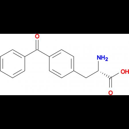 (S)-2-Amino-3-(4-benzoylphenyl)propanoic acid