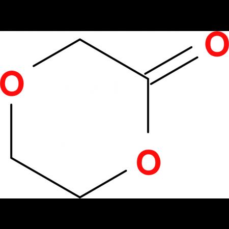 1,4-Dioxan-2-one
