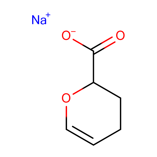 Sodium 3,4-dihydro-2H-pyran-2-carboxylate