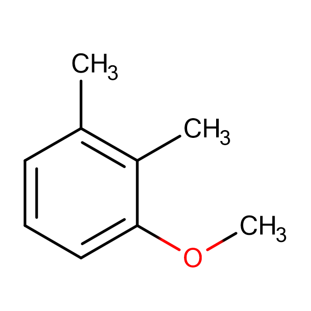 1-Methoxy-2,3-dimethylbenzene