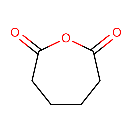 Oxepane-2,7-dione