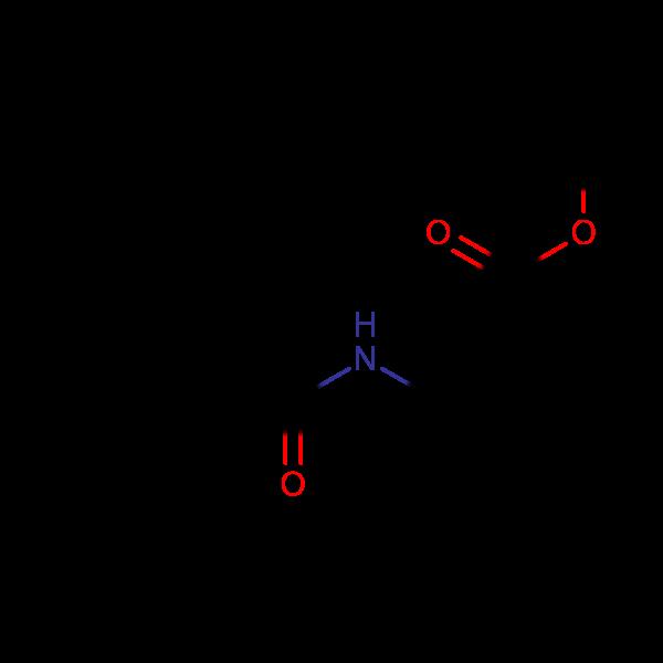 Methyl 2-butyramidobenzoate