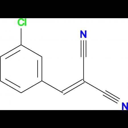 2-(3-Chlorobenzylidene)malononitrile