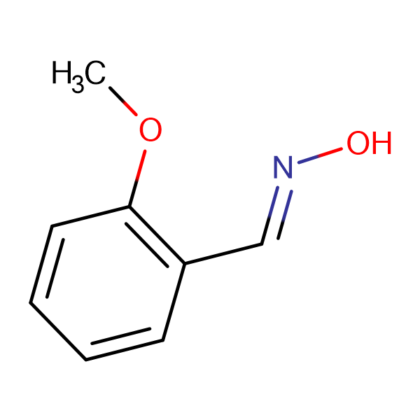 2-Methoxybenzaldoxime