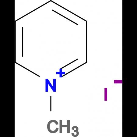 1-Methylpyridin-1-ium iodide