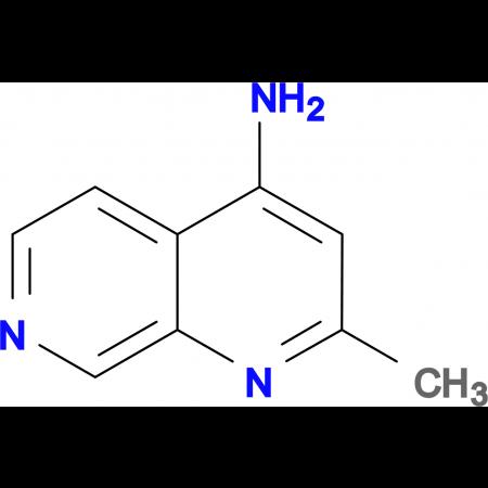 2-METHYL-1,7-NAPHTHYRIDIN-4-AMINE
