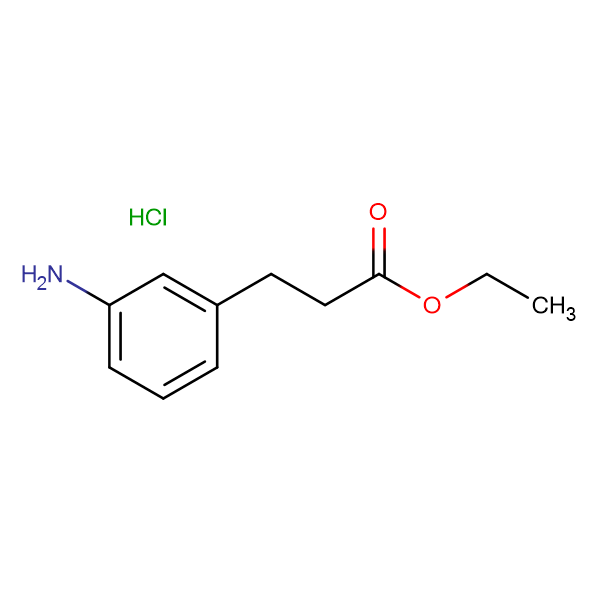 ETHYL 3-(3-AMINOPHENYL)PROPANOATE HCL