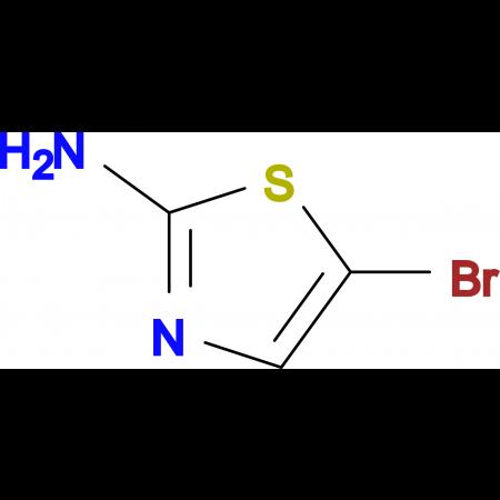 5-Bromo-thiazol-2-ylamine