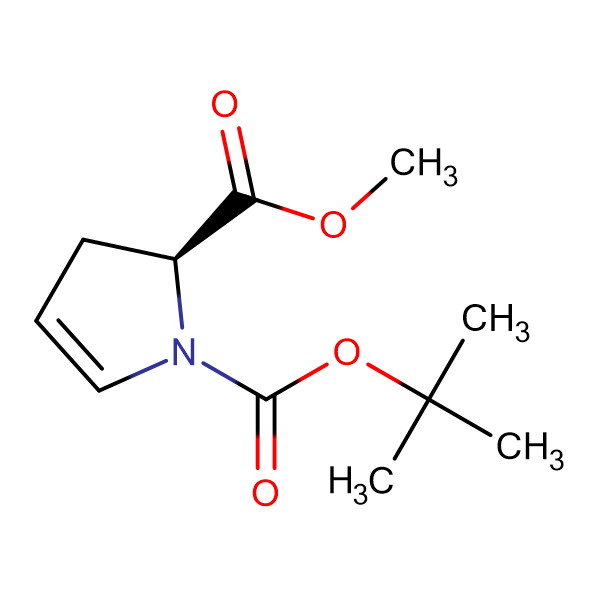 METHYL N-BOC-L-PROLINE-4-ENE
