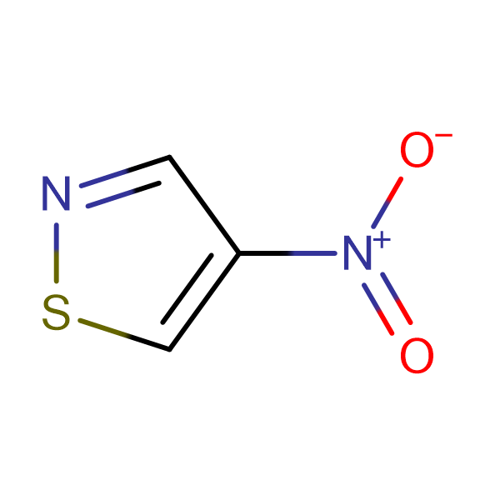 4-NITRO-ISOTHIAZOLE