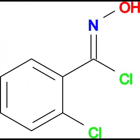 2-CHLORO-N-HYDROXYBENZIMIDOYL CHLORIDE