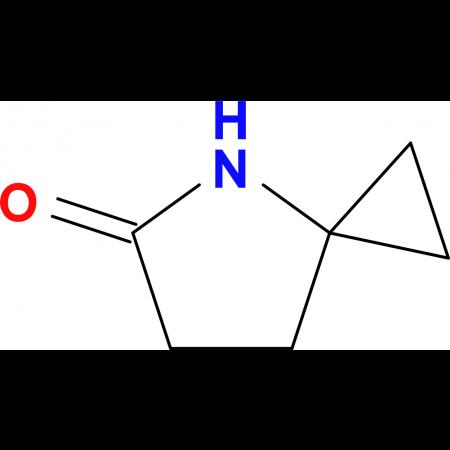 4-AZASPIRO[2.4]HEPTAN-5-ONE