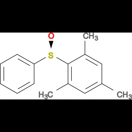 (R)-MESITYL PHENYL SULFOXIDE