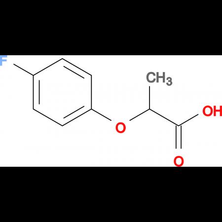 2-(4-FLUOROPHENOXY)PROPIONIC ACID