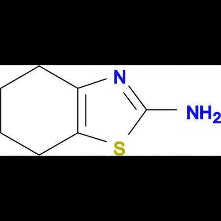 4,5,6,7-tetrahydro-1,3-benzothiazol-2-amine