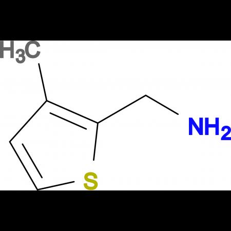 1-(3-Methyl-2-thienyl)methanamine
