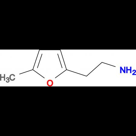 2-(5-methyl-2-furyl)ethanamine