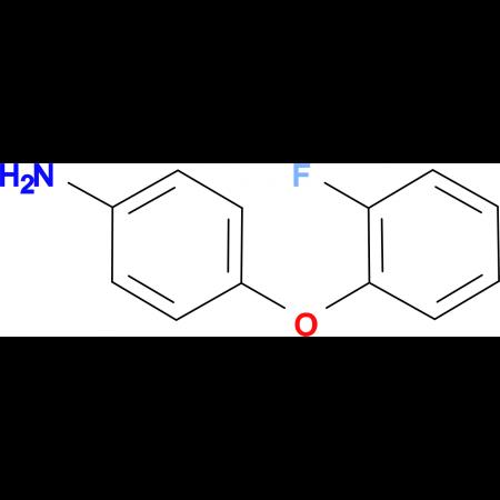 4-(2-fluorophenoxy)aniline