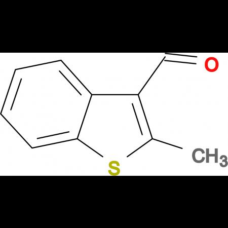 2-methyl-1-benzothiophene-3-carbaldehyde