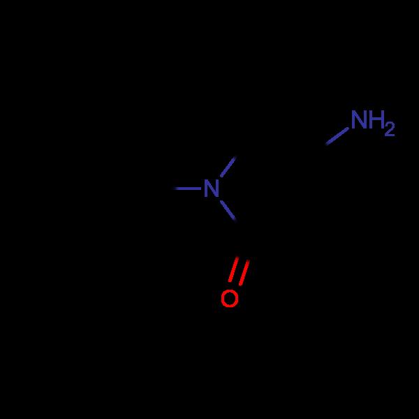 4-amino-1-phenyl-2-pyrrolidinone