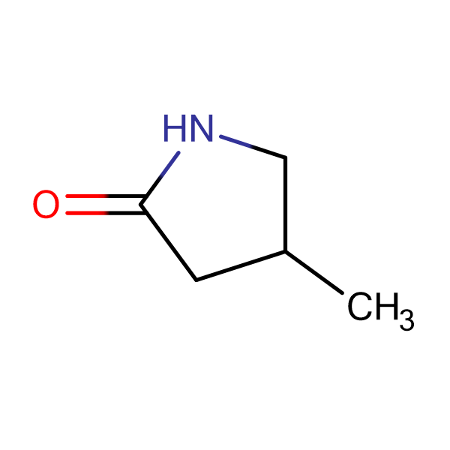 4-Methyl-2-pyrrolidinone
