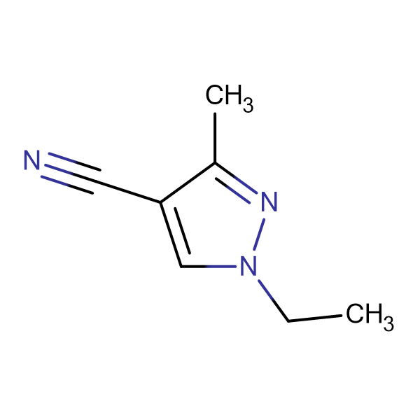 1-ethyl-3-methyl-1H-pyrazole-4-carbonitrile