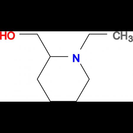 (1-ethyl-2-piperidinyl)methanol