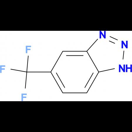 5-(trifluoromethyl)-1H-1,2,3-benzotriazole