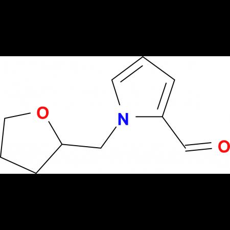 1-(tetrahydro-2-furanylmethyl)-1H-pyrrole-2-carbaldehyde